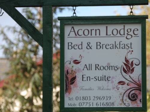 Picture of Acorn Lodge