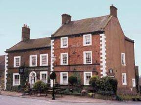 Picture of Crewe and Harpur Arms
