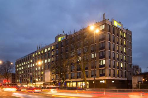 Picture of Express by Holiday Inn Bristol City Centre