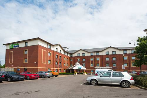 Picture of Express By Holiday Inn Bristol North