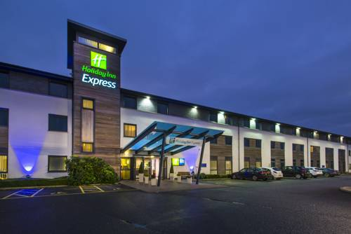 Picture of Express by Holiday Inn