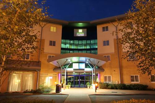 Picture of Holiday Inn Express M27 JCT7