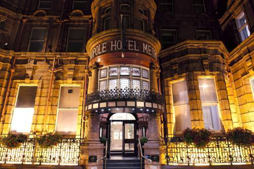 Picture of Hotel Metropole