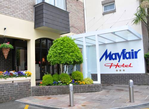 Picture of Mayfair Hotel