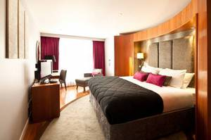 Picture of Executive Queen Room