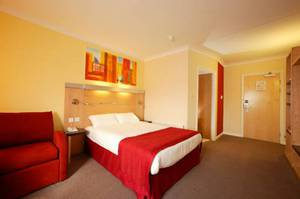 Picture of  Double Room - Non-Smoking