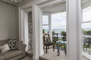 Picture of Superior Double Room with Balcony