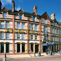 Click on this picture of Britannia Hotel Wolverhampton to book