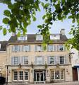 Small picture of The Crown & Cushion Hotel