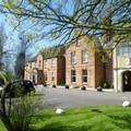 Small picture of Hatherley Manor Hotel
